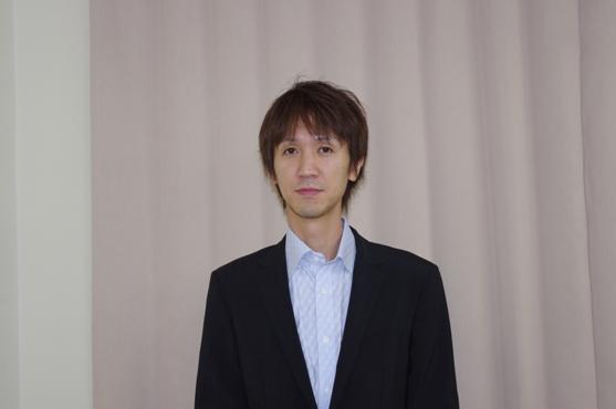 佐々木寿人プロ来店